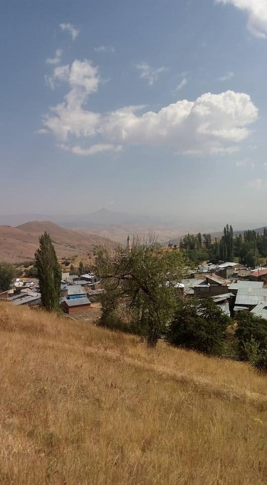 Aşkale Yaylımlı Köyü Resimleri 1