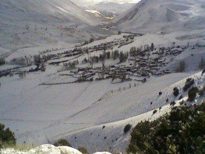 Aziziye Ağören Köyü Resimleri 1