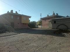 Aziziye Alaca Köyü Resimleri 1