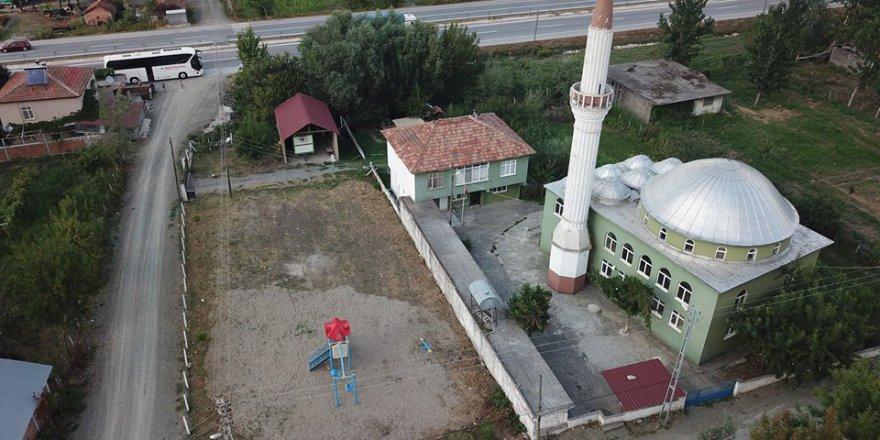 Alaçam Yeniköy Köyü Resimler