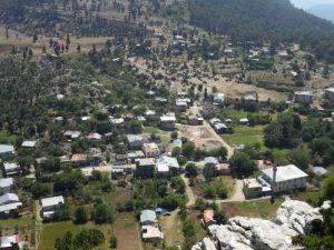 Adana Karaisalı Etekli Köyü Resimleri