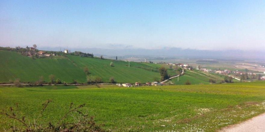 Alaçam Yukarıelma Köyü Resimleri