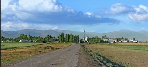 Aziziye Alaybeyi Köyü Resimleri 1