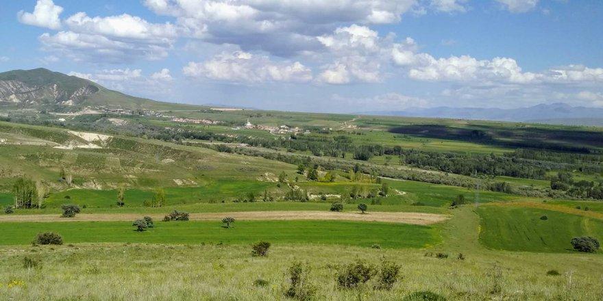 Aziziye Başçakmak Köyü Resimleri