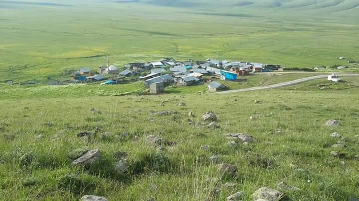 Aziziye Başovacık Köyü Resimleri 1