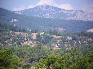 Adana Karaisalı Gülüşlü Köyü Resimleri