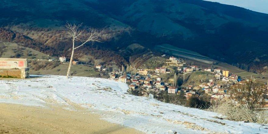 Zile Karacaören Köyü Resimleri