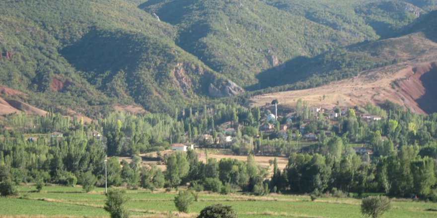 Zile Karakuzu Köyü Resimleri