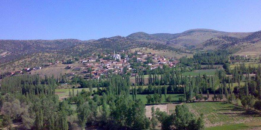 Zile Karaşeyh Köyü Resimleri