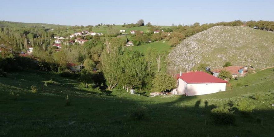 Zile Karşıpınar Köyü Resimleri