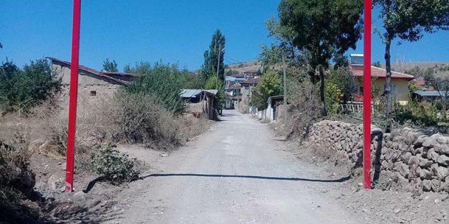 Zile Karşıyaka Köyü Resimleri