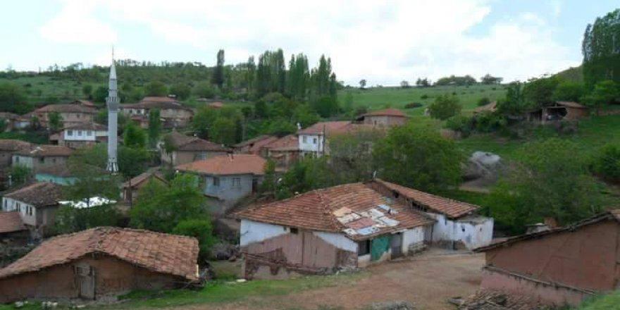 Zile Kepez  Köyü Resimleri