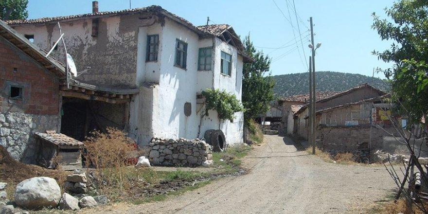 Zile Kireçli Köyü Resimleri