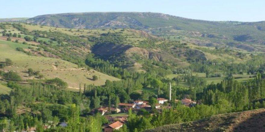 Zile Koçaş Köyü Resimleri