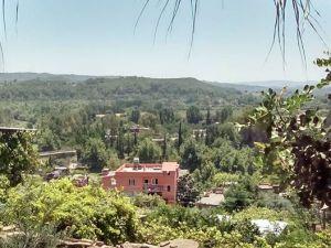Adana Karaisalı Hacılı Köyü Resimleri