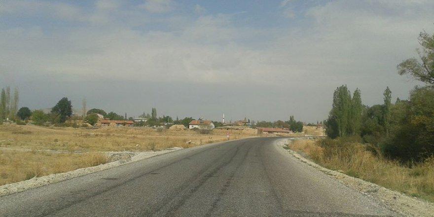 Kadınhanı Mahmudiye Köyü Resimleri