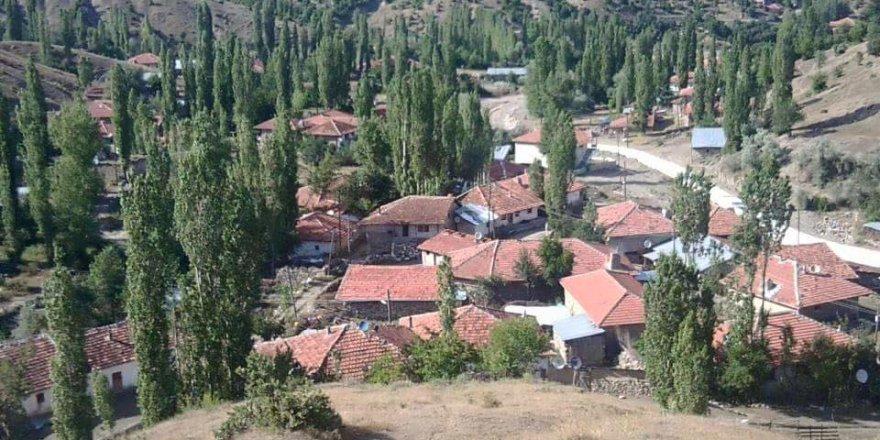 Zile Kuruçay Köyü Resimleri