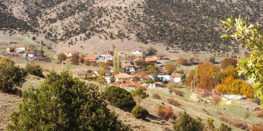 Zile Küçükaköz Köyü Resimleri