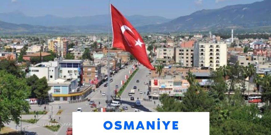 Osmaniye Köyleri Resimleri Sitemize Eklenmiştir.