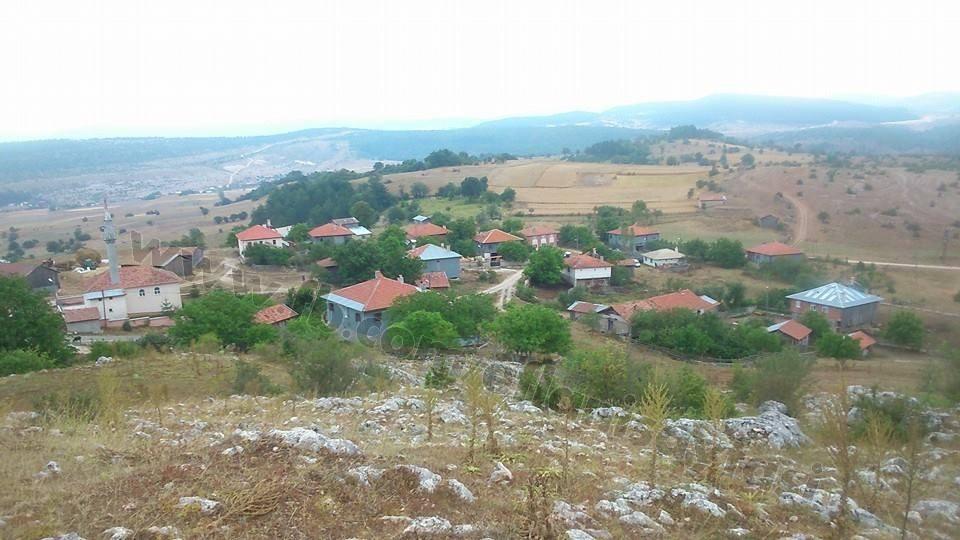 Eflani Çamyurt Köyü Resimleri 1