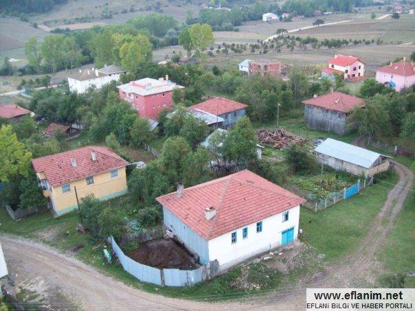 Eflani Çengeller Köyü Resimleri 1