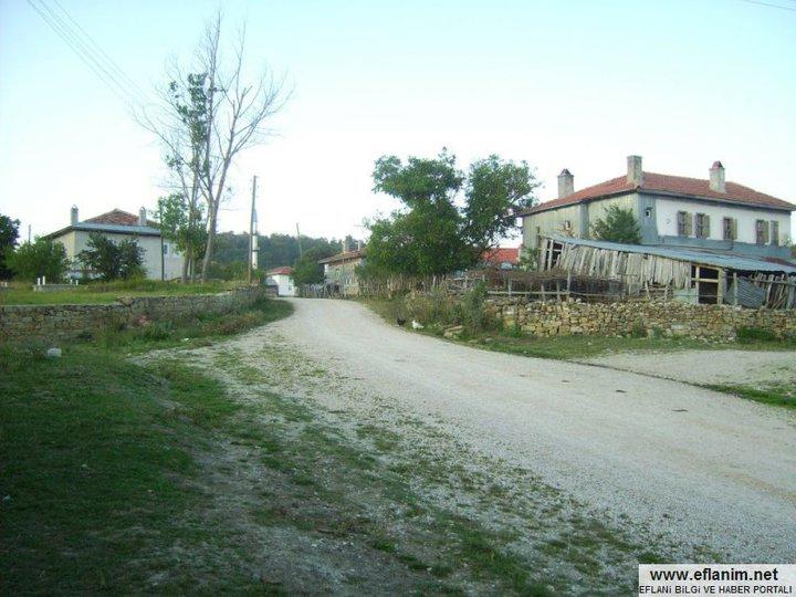 Eflani Çukurgelik Köyü Resimleri 1