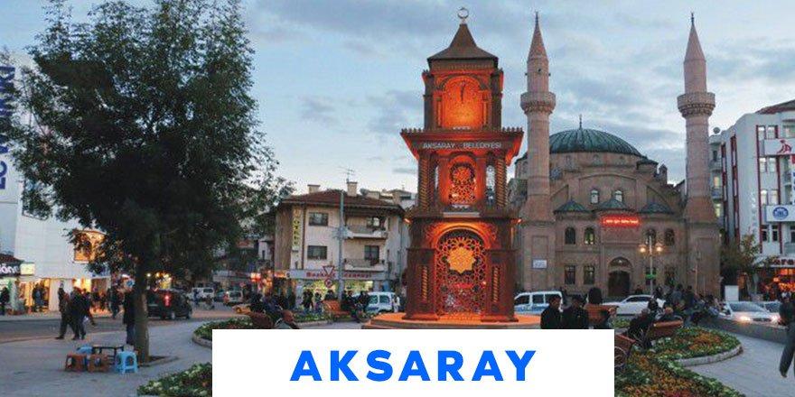 Aksaray Köyleri Resimleri Sitemize Eklenmiştir.