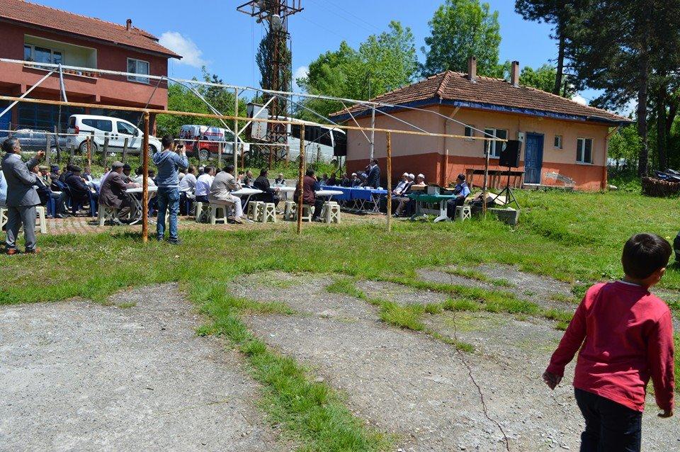Çaycuma Emirşah Köyü Resimleri 1