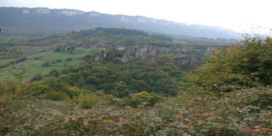 Eflani Hacışaban Köyü Resimleri