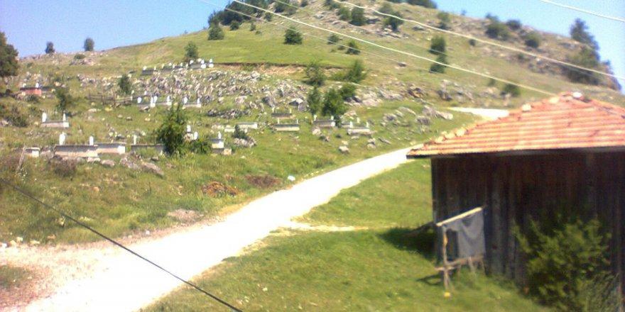 Eflani Kutluören Köyü Resimleri