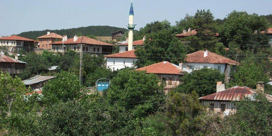 Eflani Mülayim Köyü Resimleri