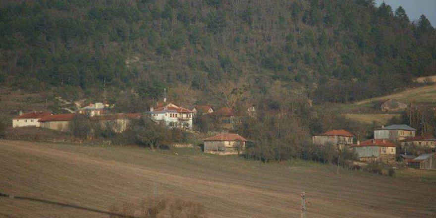 Eflani Osmanlar Köyü Resimleri