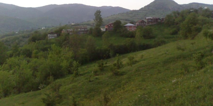 Eflani Ovaçalış Köyü Resimleri