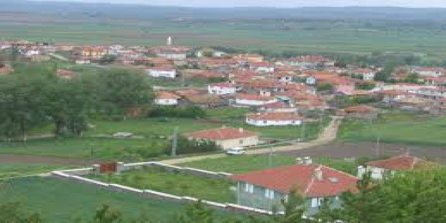 Eflani Saçak Köyü Resimleri