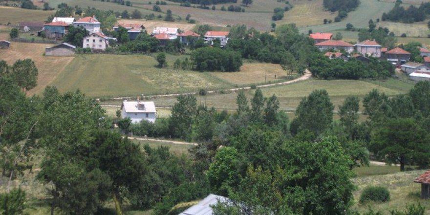 Eflani Seferler Köyü Resimleri