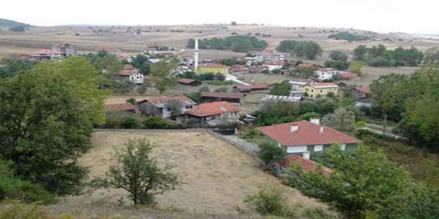 Eflani Ulugeçit Köyü Resimleri