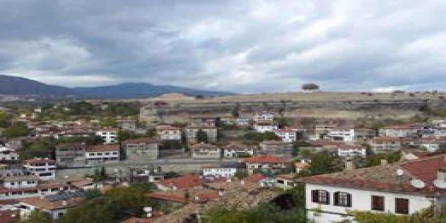 Eflani Yağlıca Köyü Resimleri