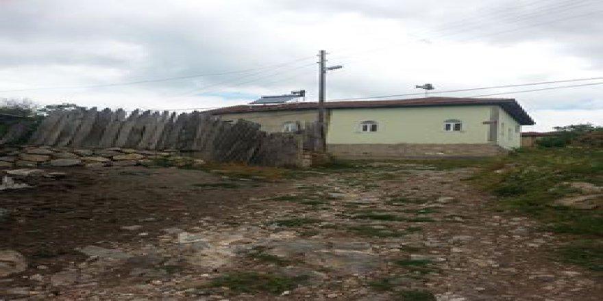 Eskipazar İnceboğaz Köyü Resimleri