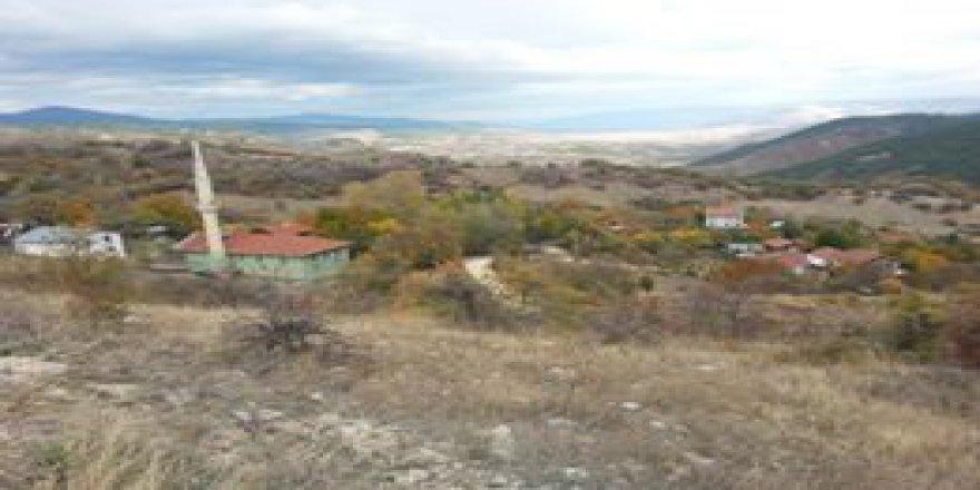 Eskipazar Kabaarmut Köyü Resimleri