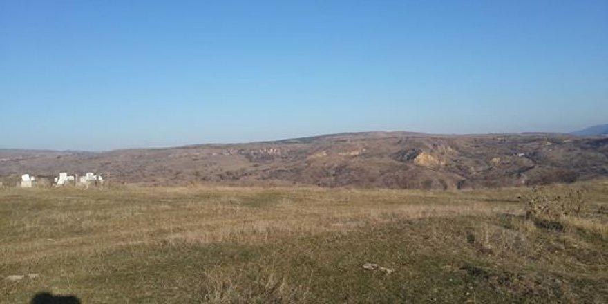 Eskipazar Kapaklı Köyü Resimleri