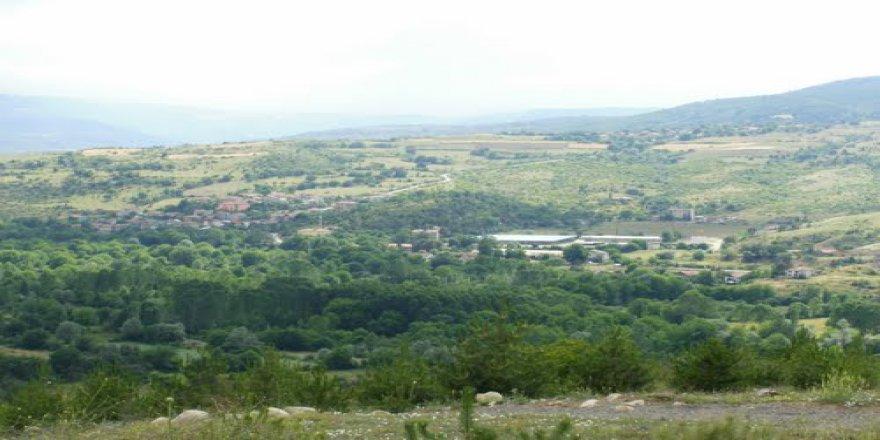Eskipazar Ovaköy Köyü Resimleri