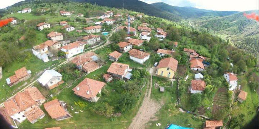 Eskipazar Ozanköy Köyü Resimleri