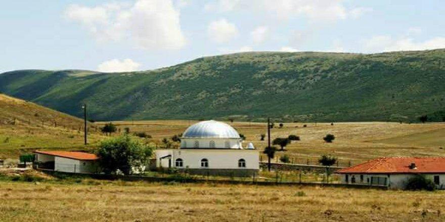 Eskipazar Sadeyaka Köyü Resimleri