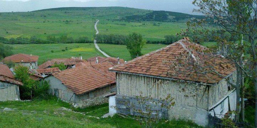 Eskipazar Topçalı Köyü Resimleri