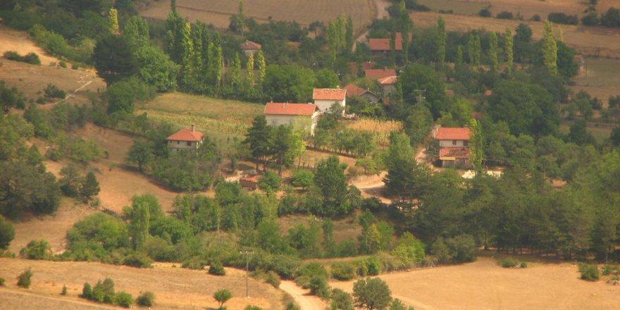 Eskipazar Yazıboyu Köyü Resimleri