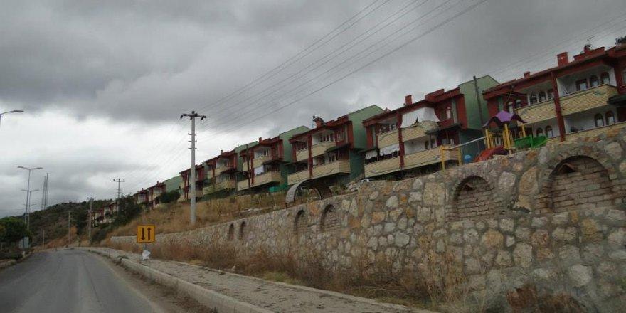 Eskipazar Yazıkavak Köyü Resimleri