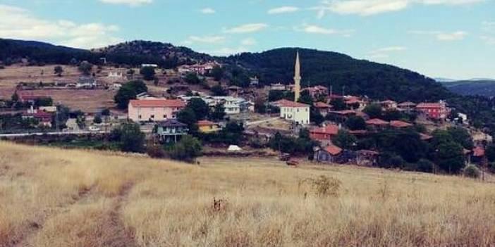 Kızılcahamam Sazak Köyü Resimleri