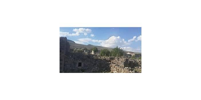 Karapınar Selimiye Köyü