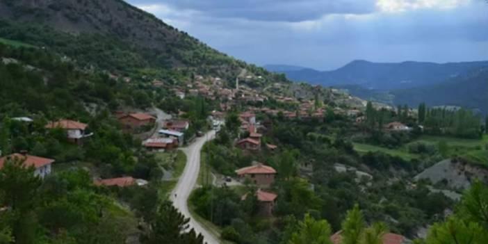 Nallıhan Beydili Köyü Resimleri