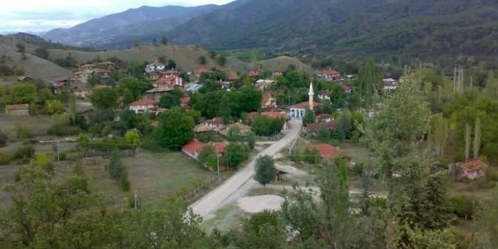 Nallıhan Çalıcaalan Köyü Resimleri